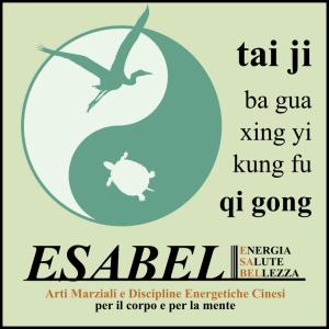 Logo Tai Ji nuovo quadrato
